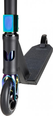 SEISMIC Scooter black