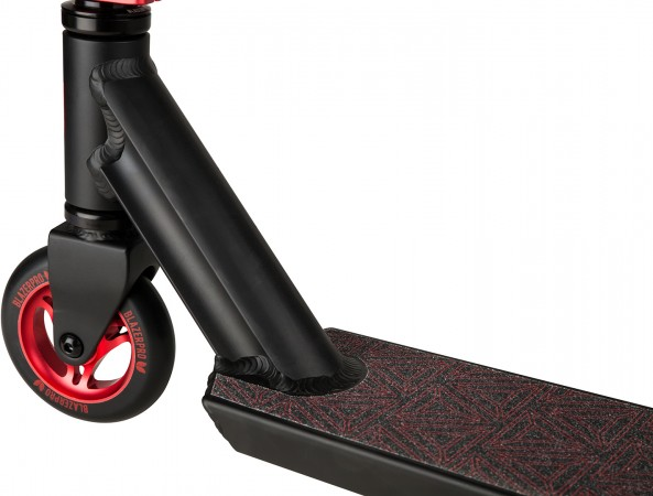 SPECTRE 2 Scooter black/red