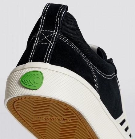 CATIBA PRO Schuh 2021 black contrast/ivory