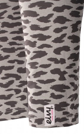ICECOLD WINTER Hose 2020 grey leopard