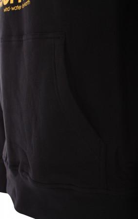 SONATA Hoodie 2020 flint black
