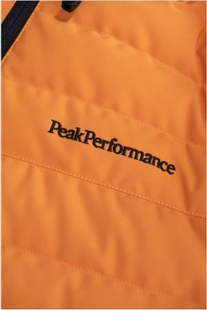 FROST Jacke 2021 orange altitude