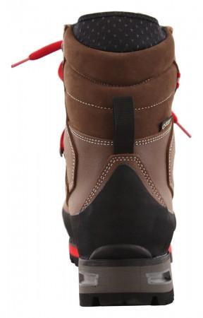 GAMS FELD GTX Schuh dark brown