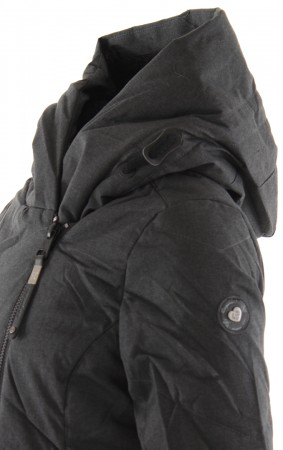 GORDON A Jacke 2020 dark grey