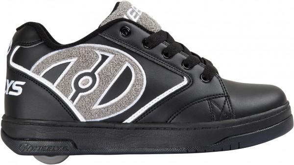 PROPEL Schuh 2018 black/grey terry logo