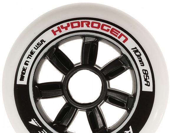 HYDROGEN 110mm/85a 8er Pack Rollenset 2021