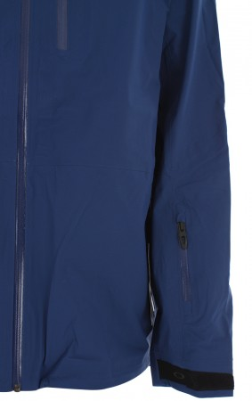 SNOW SHELL 3L Jacke 2019 dark blue