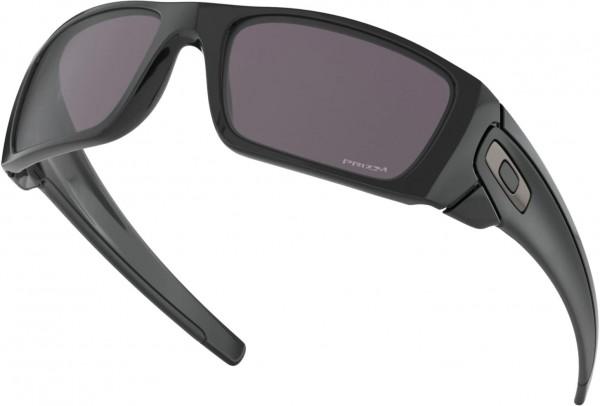 FUEL CELL Sonnenbrille polished black/prizm grey