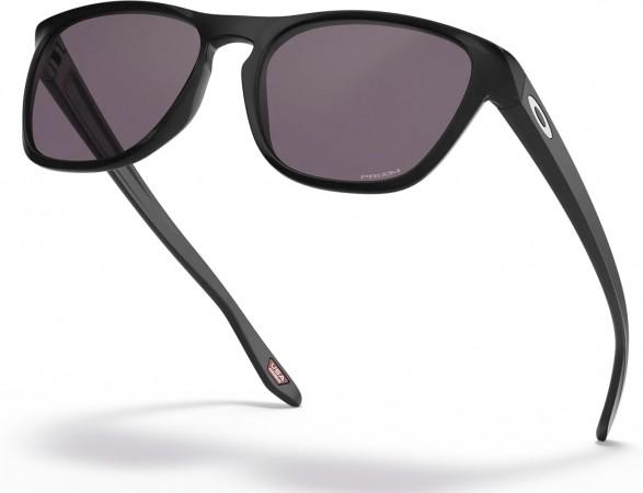 MANORBURN Sonnenbrille matte black/prizm grey