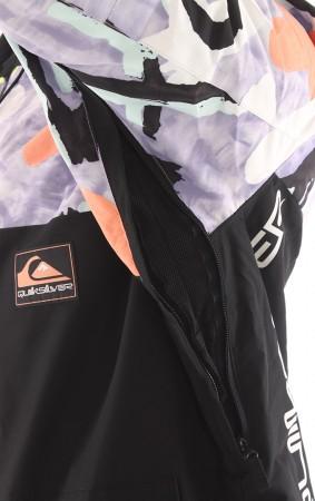 SYCAMORE ANNIVERSARY Jacke 2020 black warpaint