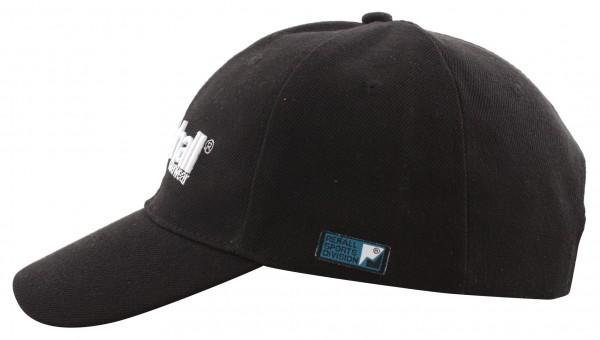 CAPS Cap 2018 pirate black