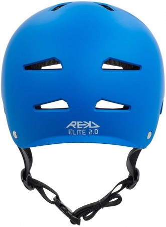 ELITE 2.0 Helm 2021 blue