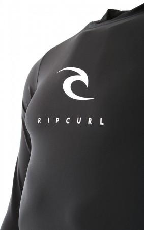 CORPS LS Lycra 2021 black