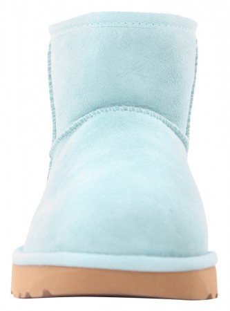 CLASSIC MINI II Boot 2020 blue crush