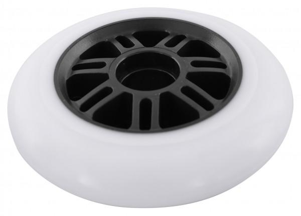 WHEELS 100mm/84a 8er Pack Rollenset 2021 white