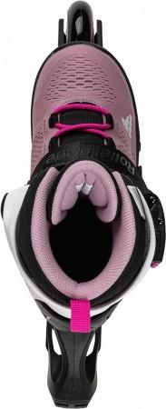 MICROBLADE G Inline Skate 2021 pink/white