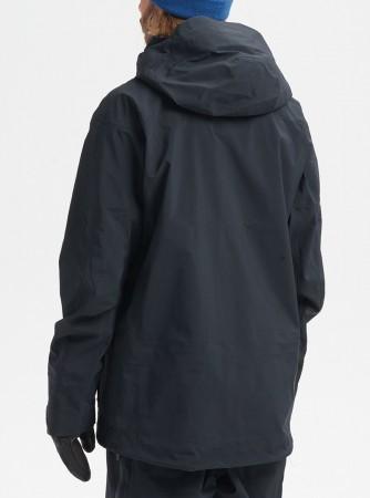 AK GORE HOVER Jacket 2020 true black