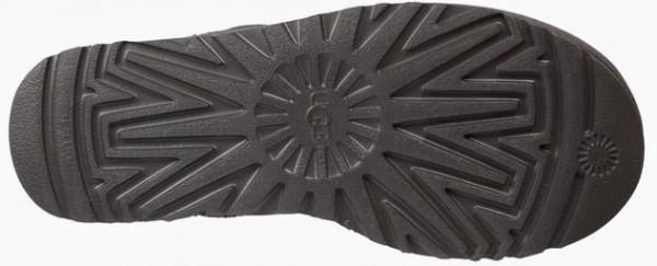 CLASSIC SHORT SPARKLE ZIP Stiefel 2019 charcoal