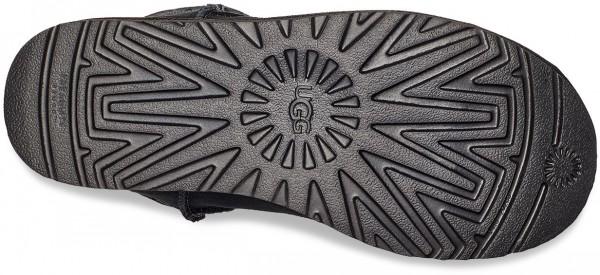 CLASSIC MINI SEQUIN STARS Stiefel 2020 black