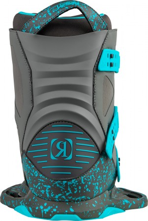 UNION THE ONE EDITION 143 inkl. RONIX SUPREME Boots