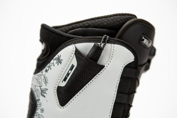 FUTURA TLS Boot 2022 ice black