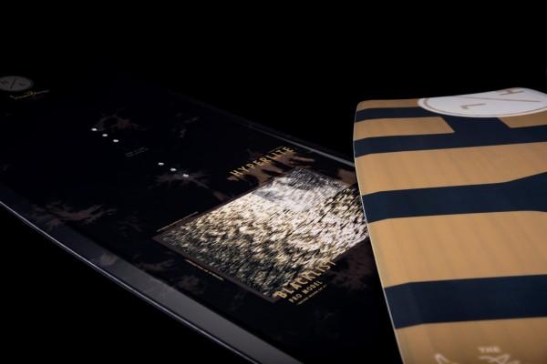 BLACKLIST Wakeboard 2021
