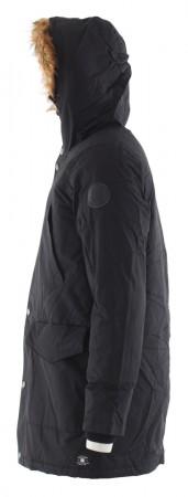 BAMBURGH Jacket 2018 black