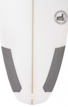 WH1 SWEETWATER EDITION Surfboard ombak