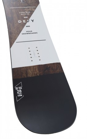 DEFY YOUTH Snowboard 2022