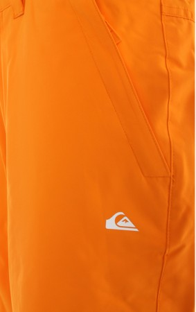 ESTATE Hose 2021 flame orange