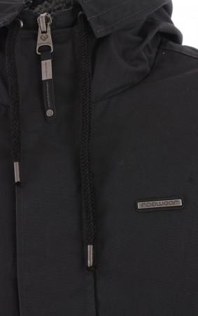MR SMITH Jacket 2020 dark grey