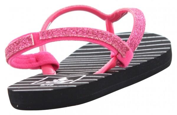 LITTLE STARGAZER Sandale 2019 hot pink stripe
