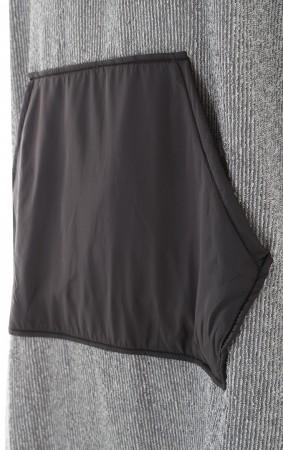 VIRAL ANTI-SERIES Poncho 2022 black/grey