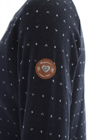 DARIA DOTS Sweater 2020 navy