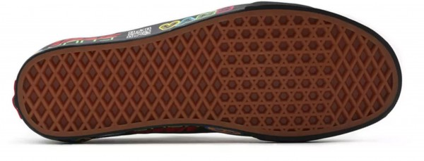 SK8-LOW DISRUPTIVE Schuh 2021 black/black