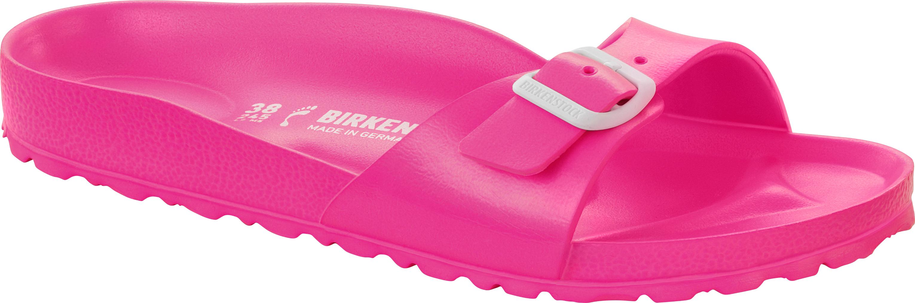 6aa684d11dc MADRID EVA SLIM Sandal 2019 neon pink. BIRKENSTOCK BIRKENSTOCK. Colour and  item alternatives