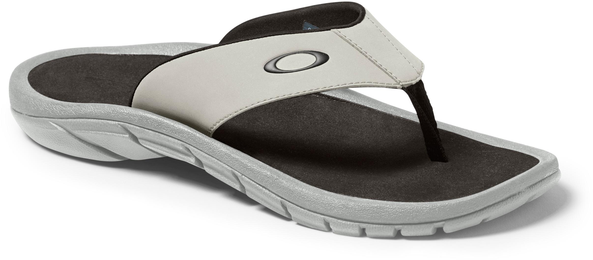 66e3dbe634b SUPER COIL 2.0 Sandal 2019 stone grey