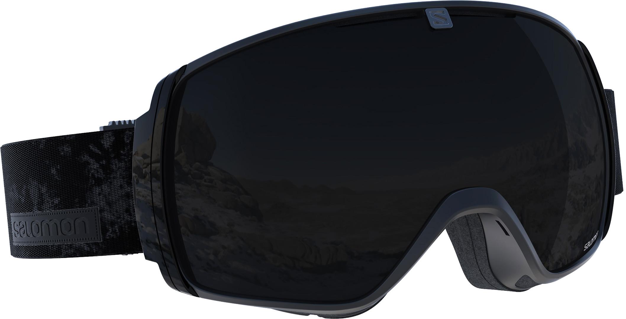 8c0960a15ea1 XT ONE Goggle 2019 black tie dye black solar