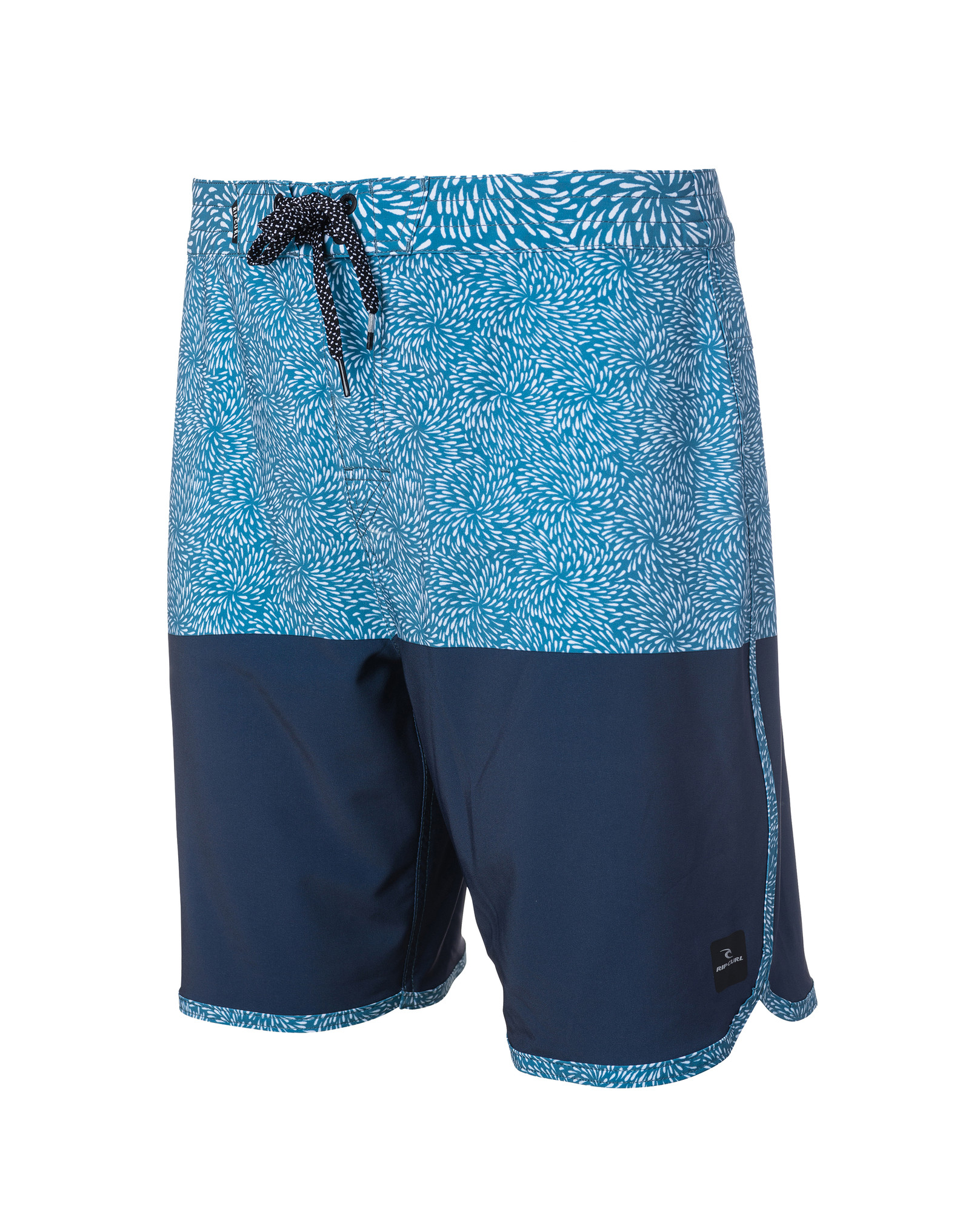 4c2a88bd21 MIRAGE CONNER SPIN OUT 19 Boardshort 2019 navy | Warehouse One