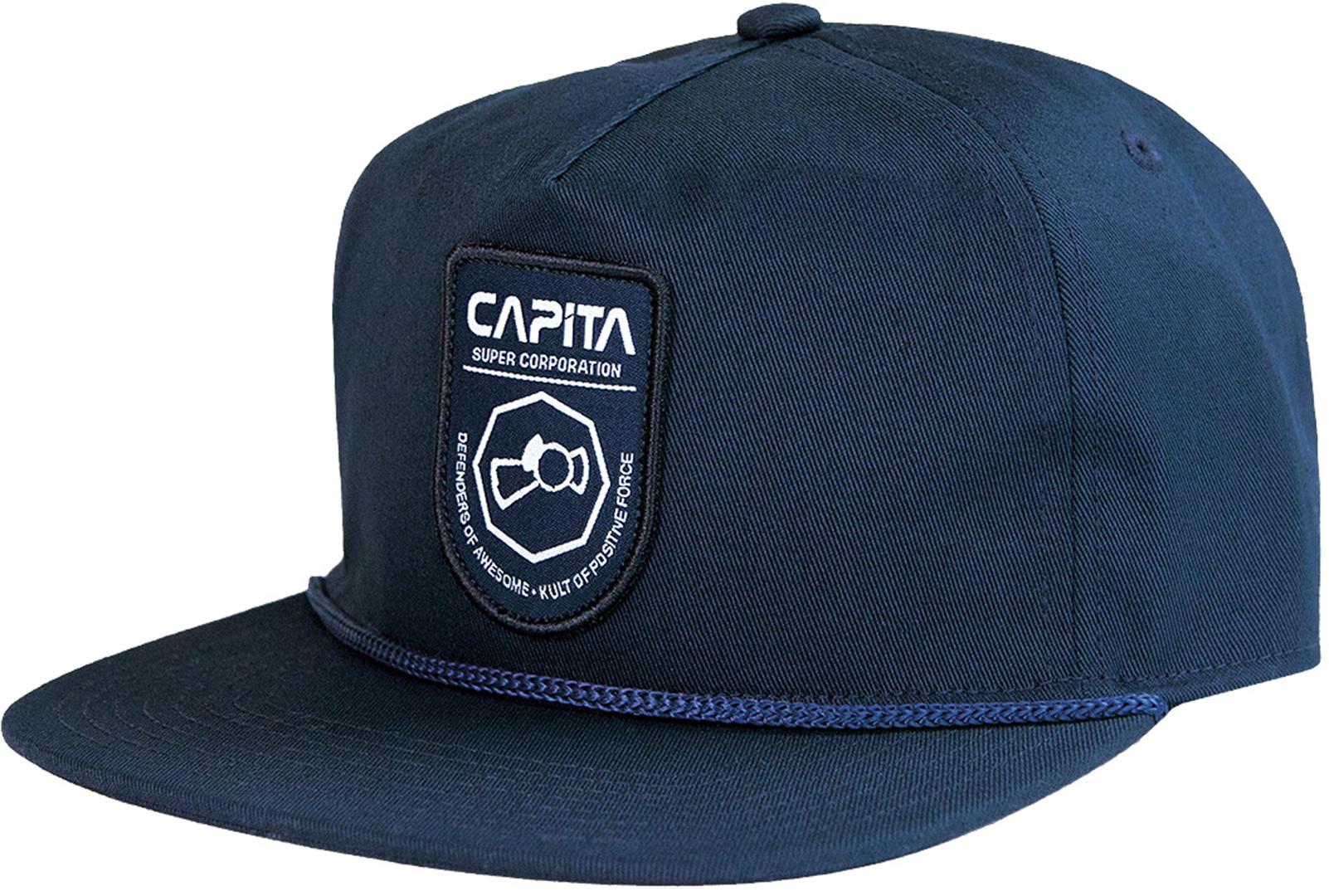 Capita META Cap 2019 navy  1e012352723