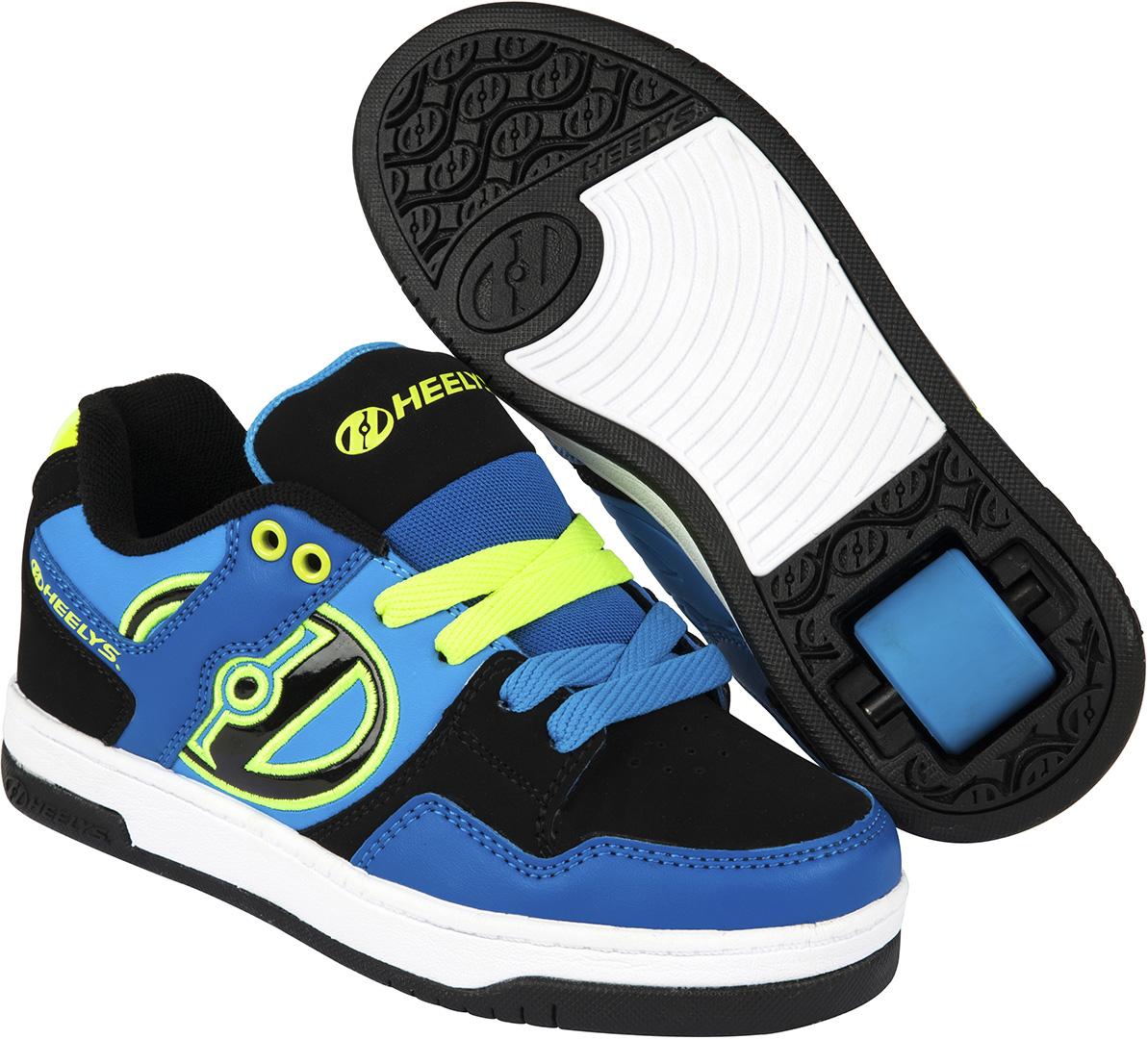 HEELYS Rollschuhe Schuhe mit Rollen LAUNCH Schuh black Schuhe mit Rollen