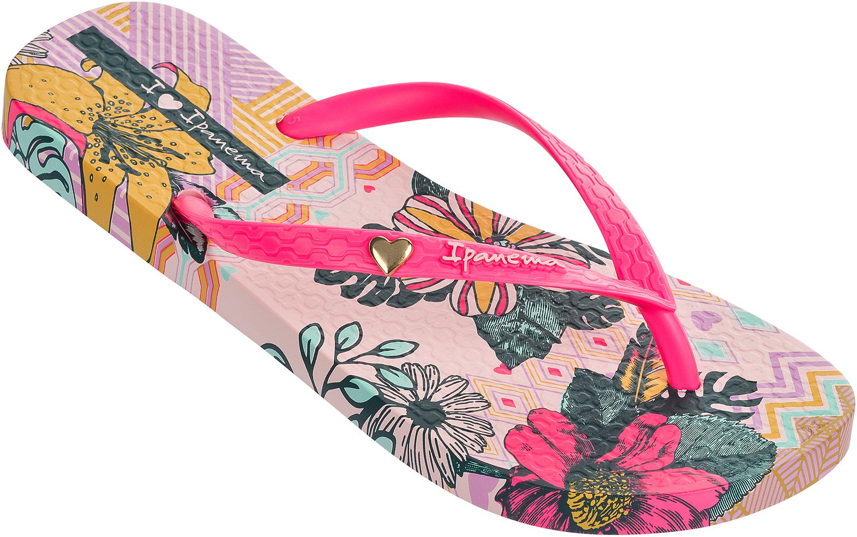 b6302fedfd4563 I LOVE TRIBAL Sandal 2017 pink purple