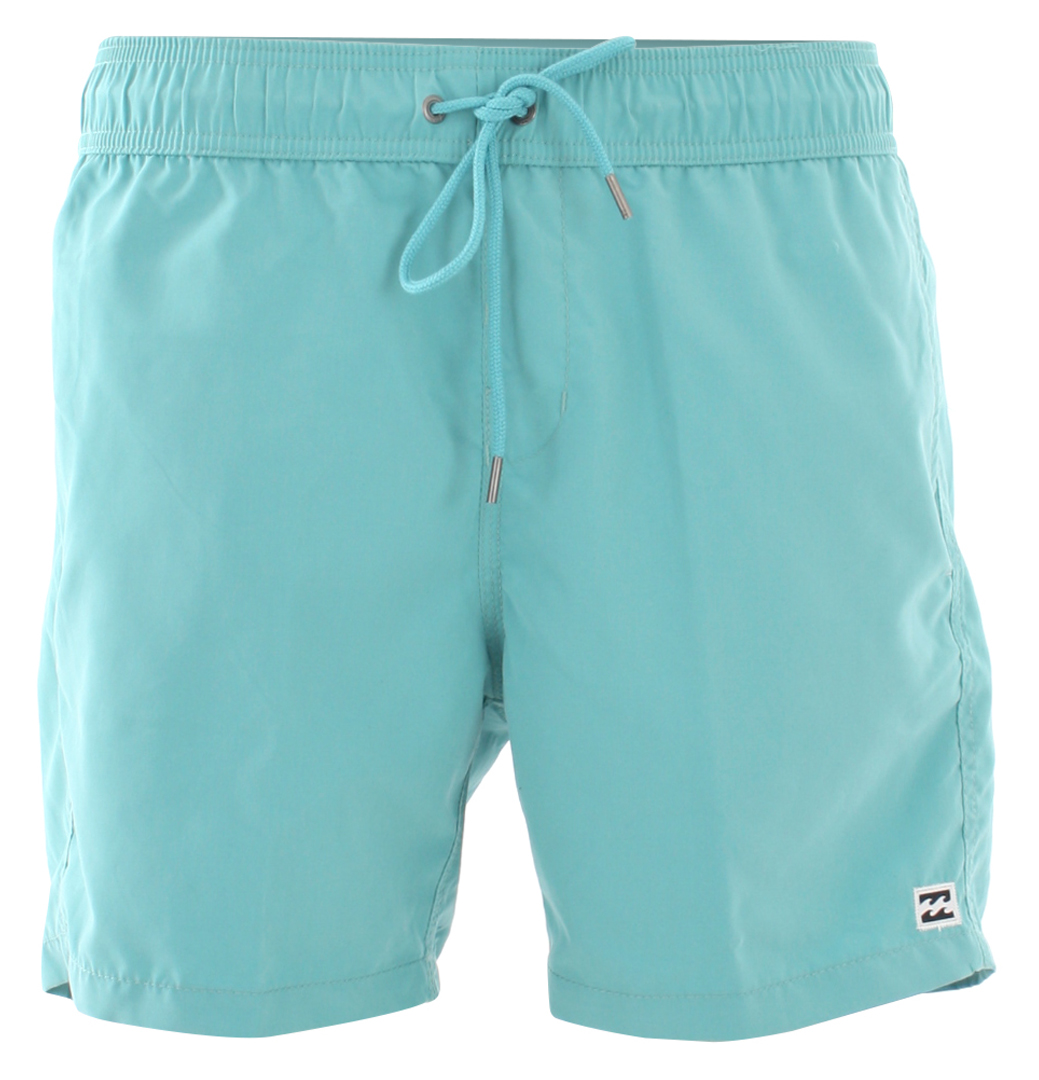 cb9d3793ea2 ALL DAY LAYBACK 16 Boardshort 2019 cool mint | Warehouse One