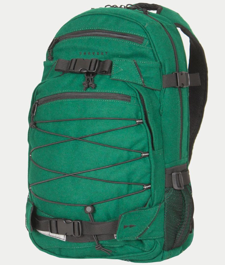 felt louis backpack 2017 green warehouse one. Black Bedroom Furniture Sets. Home Design Ideas