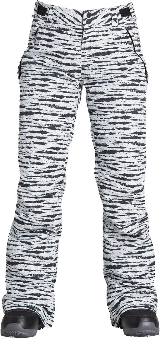 768d973a1d Billabong MALLA Pant 2019 black/white | Warehouse One