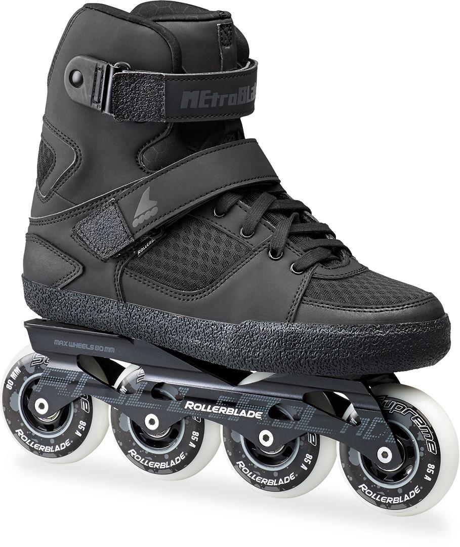 b5ed06d51e1 METROBLADE C Inline Skate black | Warehouse One