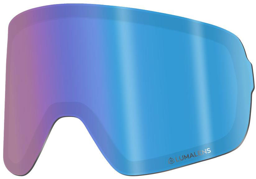 NFX Replacementlens 2019 lumalens blue ionized