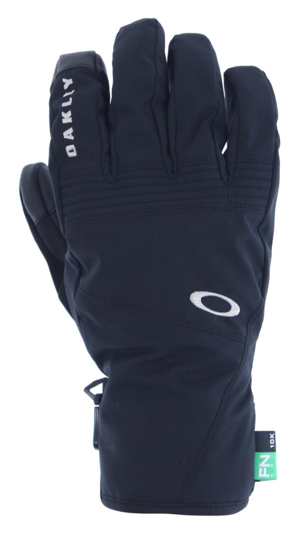 8d89b9773b Oakley ROUNDHOUSE SHORT 2.5 Glove 2019 blackout