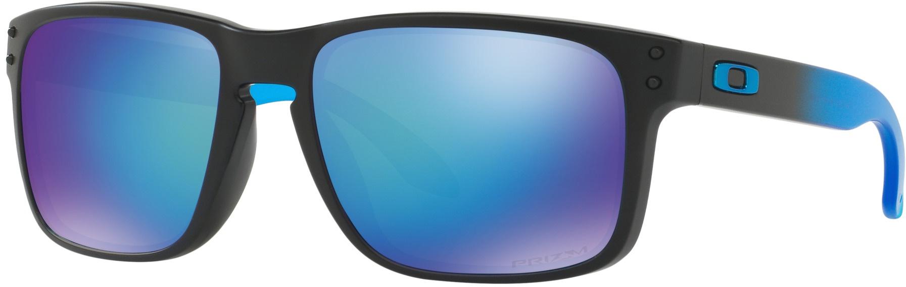 f883ec3819 Oakley Holbrook Prizm Polarized Sapphire Fade
