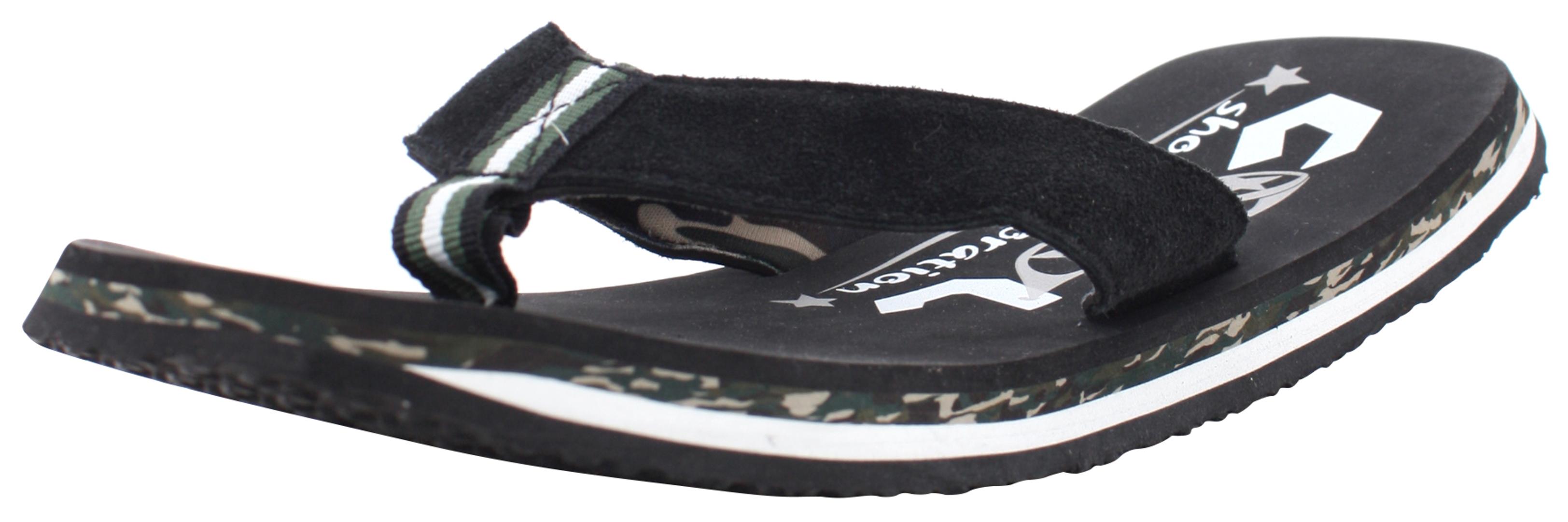 Sandalen Slaps Slides COOL ORIGINAL Sandale 2019 black 2 Sandalen Sandaletten